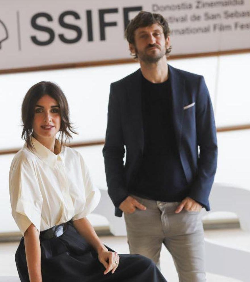 Comienzan a rodar en Valencia la nueva película de Paz Vega y Raúl Arévalo