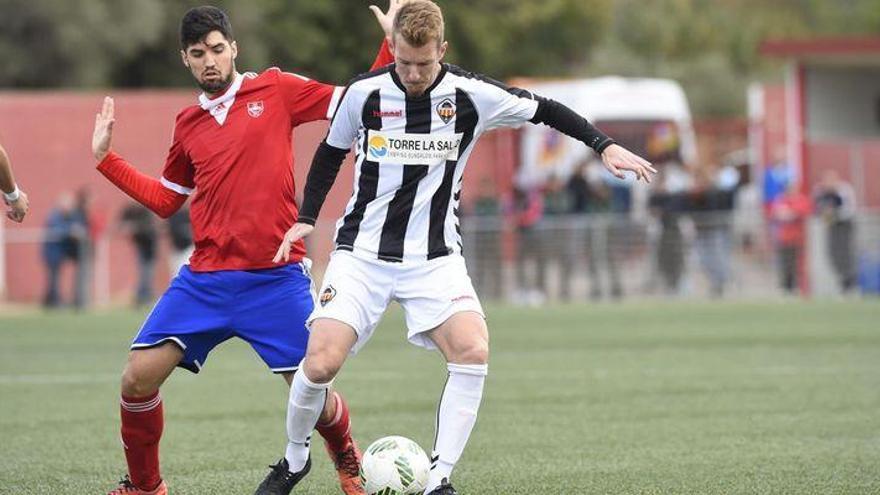 Castellón y Borriol intercambian el orden de sus partidos y juegan este domingo en El Palmar (12.00h)