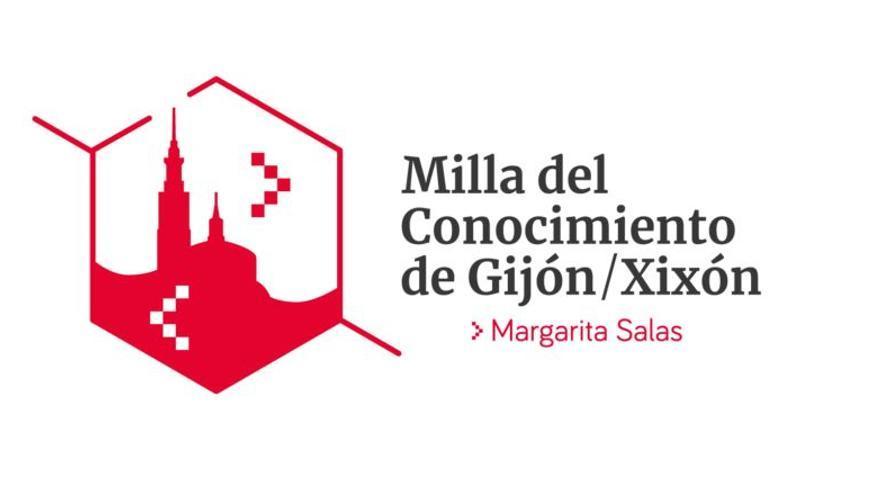 Presentación del proyecto de ampliación de la Milla del Conocimiento Margarita Salas de Gijón/Xixón