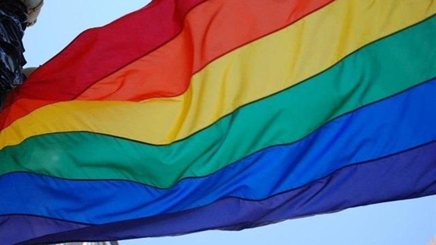 Reto en Sagunt por el Día del Orgullo LGTBI