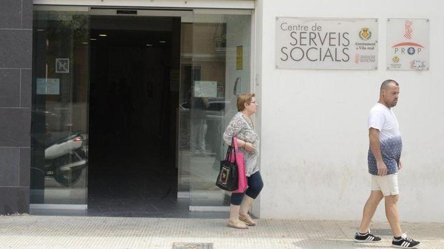 Vila-real ayuda a 92 personas con problemas hipotecarios