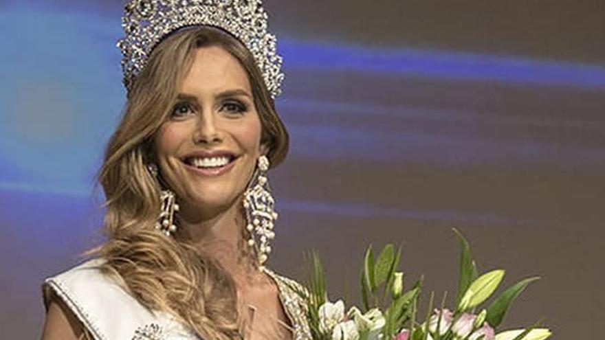 Miss Universe Spain  no entiende de géneros