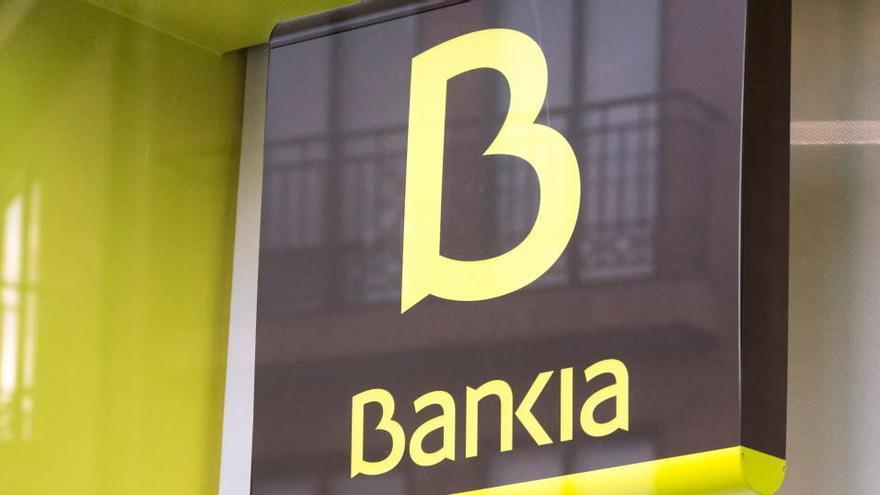 Bankia prioriza la solvencia y cancela el dividendo extraordinario