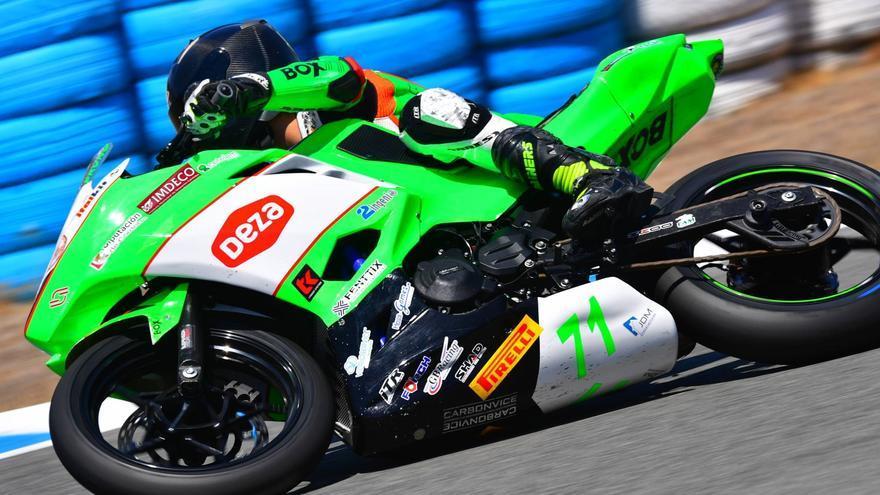 El Deza Box Racing Team vuelve a la acción en Navarra
