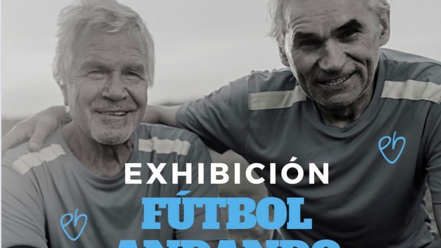 """""""Fútbol andando"""" y """"Caravana de Sonrisas"""", actividades de ocio para este martes en Toro"""