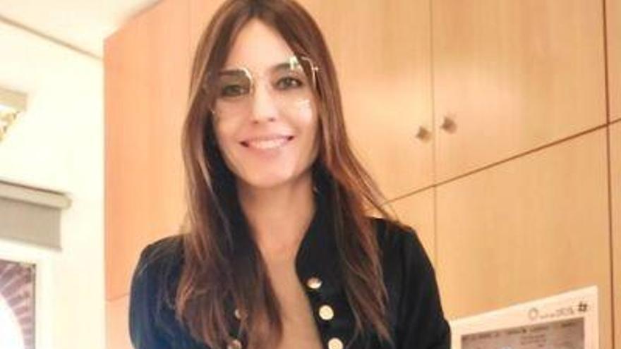 Juana López Pagán, directora general de Políticas contra la Despoblación