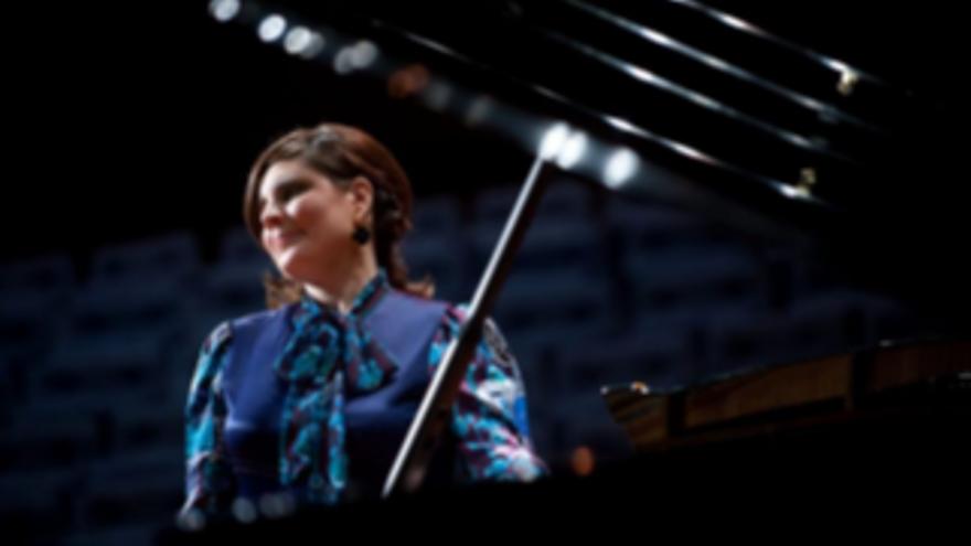 Concierto de Boleros »Fabiola Socas y Satomi Morimoto»