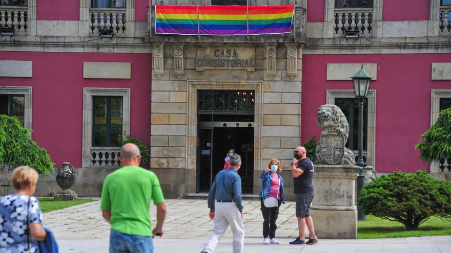 Vilagarcía adjudica las obras para acondicionar el edificio histórico del Concello