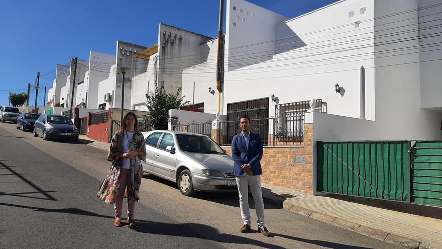 La Junta cede el suelo para 8 viviendas de autoconstrucción al Ayuntamiento de San Sebastián de los Ballesteros