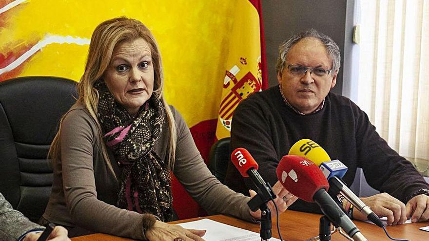 Vox Zamora ataca con dureza al PP a raíz de la condena a Marcelo Jurado