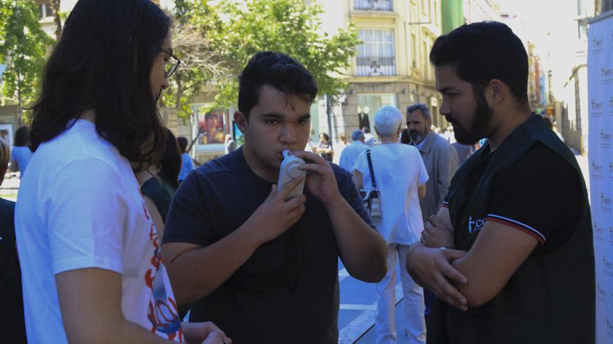 La Asociación contra el Cáncer organiza cursos para dejar de fumar en Zamora y Toro