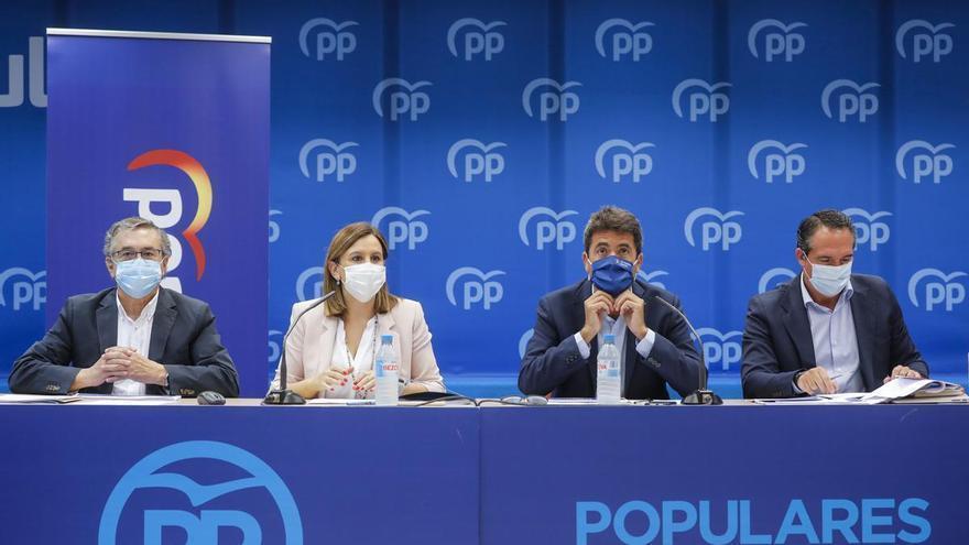 El PP tiende la mano al PSPV contra la tasa turística