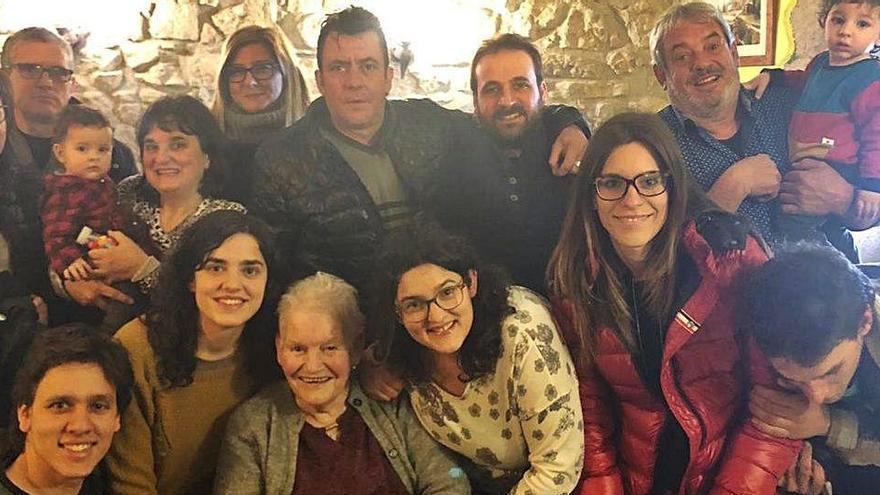 Una vida dedicada a pagès i a ajudar els veïns del poble