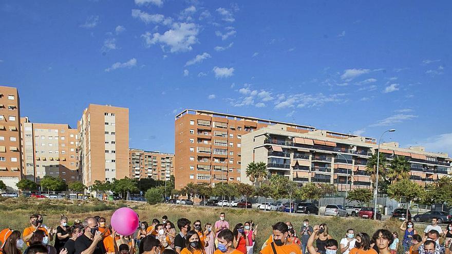 Barcala desbloquea la construcción del colegio El Somni en contra del criterio del interventor