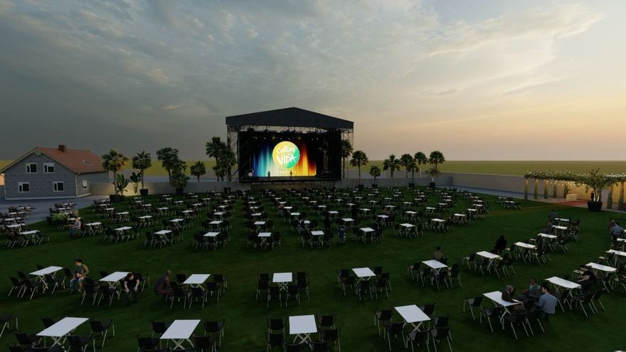 Mallorca suma un nuevo festival este verano, Cultura es Vida, que ocupará un renovado Son Fusteret