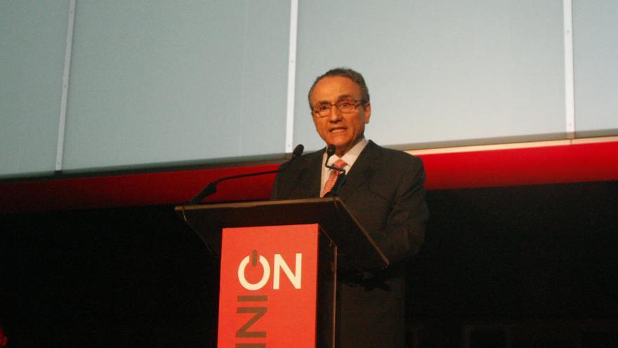 30 aniversario de LA OPINION: discurso íntegro de Javier Moll