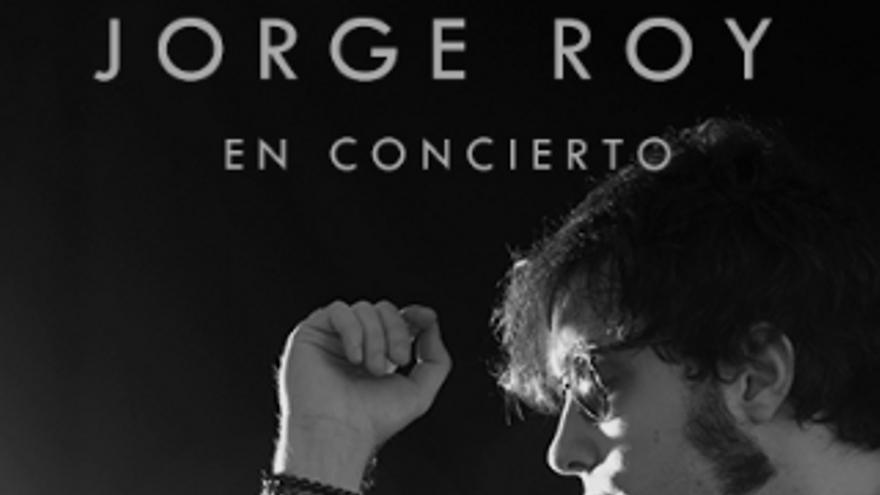 Jorge Roy - Concierto - Amor