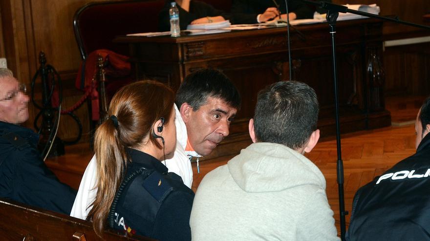 Canceliñas, 35 años de condenas acumuladas