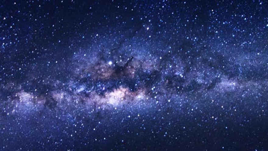 La Vía Láctea 'hace la ola' cada 440 millones de años