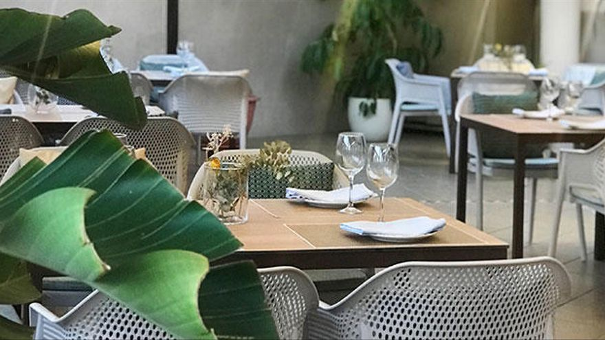 Restaurante Chakra: Productos frescos y música en directo