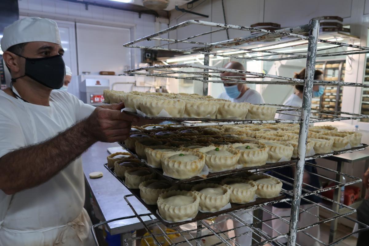 El Consell de Mallorca promociona los productos de panadería y pastelería de la isla y fomenta su innovación