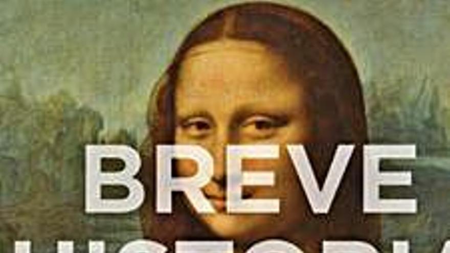 Breve guía sobre el complejo universo del arte