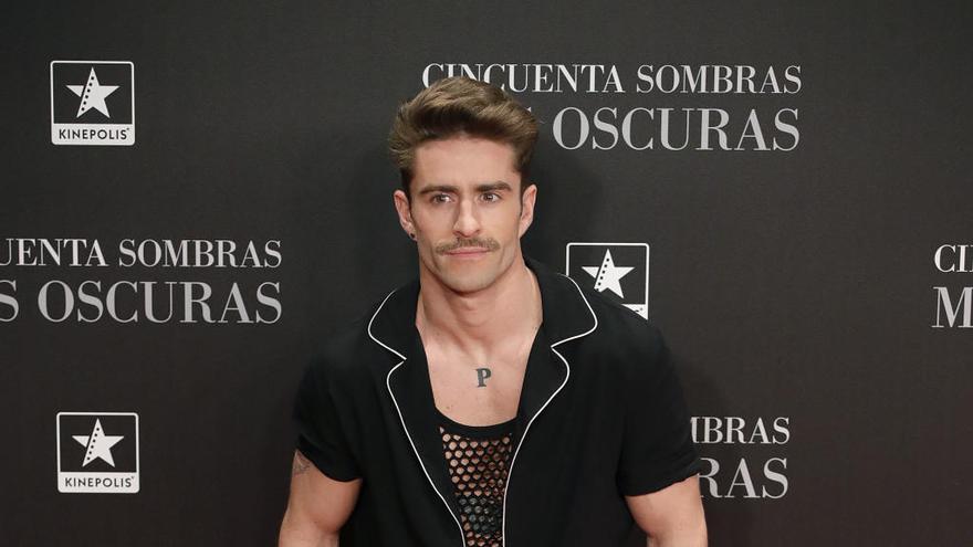 Pelayo Díaz desvela algunos detalles de su boda con Andy Mc Dougall