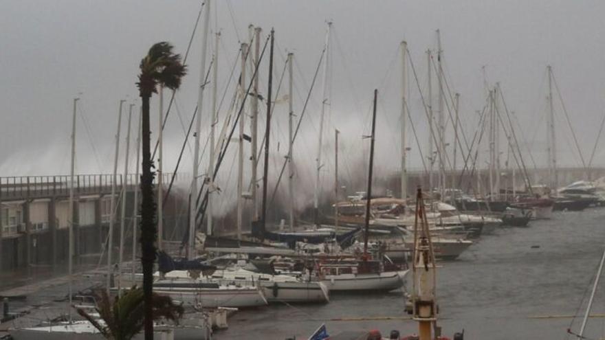 Las tormentas extremas podrían ser detectadas con tres semanas de antelación
