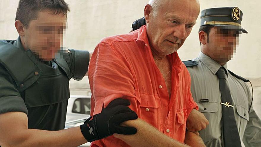 Condenado un socio del ruso Petrov por ingresos no declarados en España