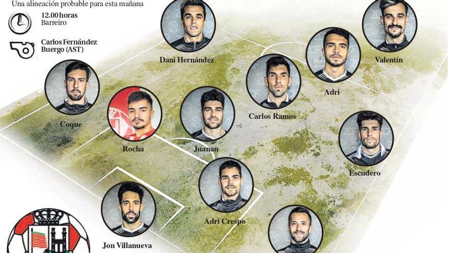 El Zamora CF, a seguir invicto