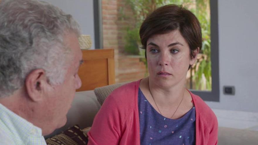 """El padre de Samanta Villar: """"Si te hubiera cambiado los pañales, habrían pensado que era gay"""""""