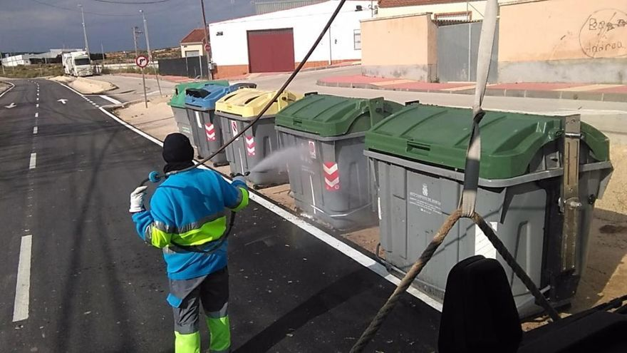 Diseñan un protocolo sobre recogida y gestión de residuos