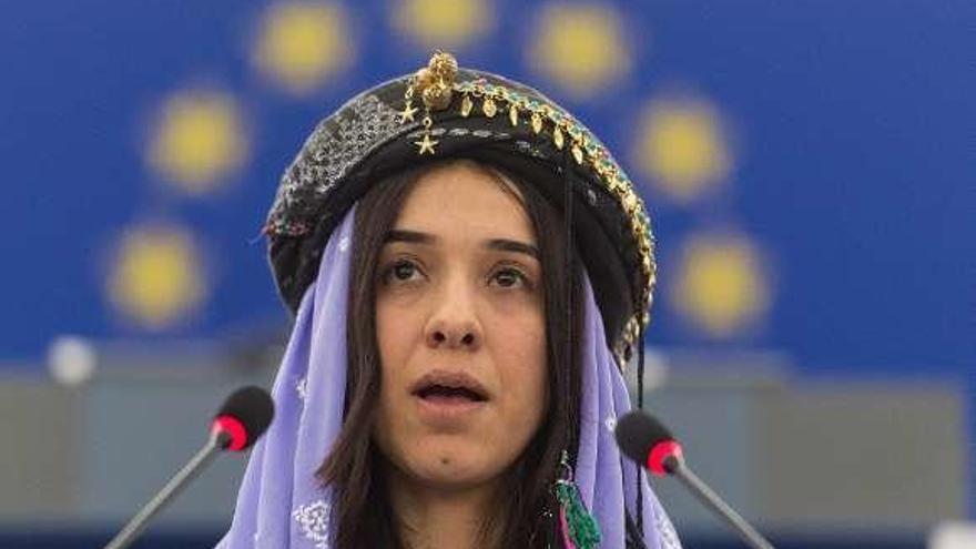 El Nobel de la Paz premia a dos activistas contra la violencia sexual usada como arma de guerra