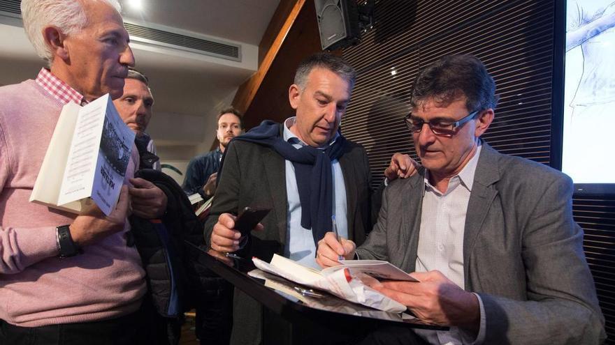 Los mitos vuelven a Mestalla