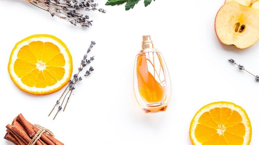 Aromas, perfuma tus platos