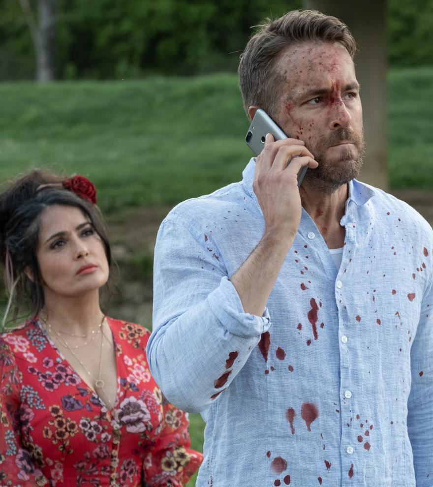 Las secuelas de 'Un lugar tranquilo' y 'El otro guardaespaldas' protagonizan la cartelera
