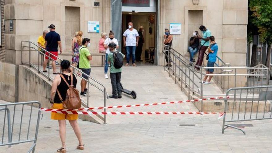 El juez de Lleida no ratifica el nuevo confinamiento