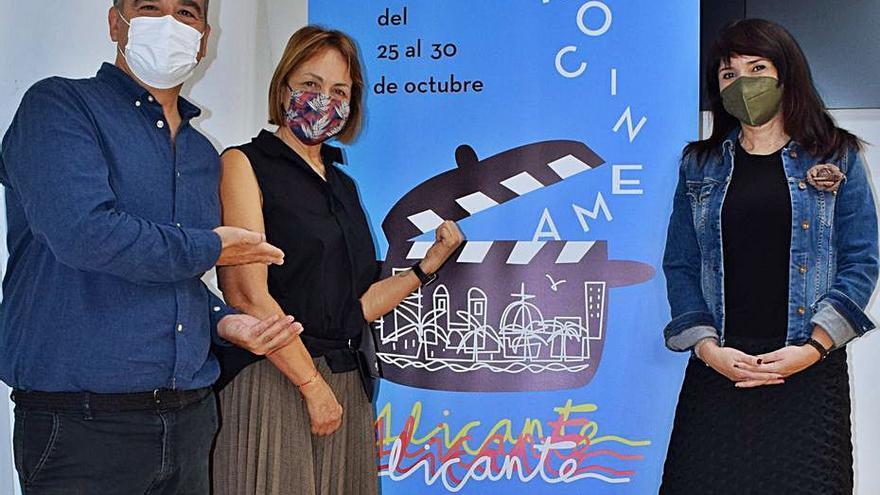 El premio Gastro Cinema recae  en la chef María José San Román