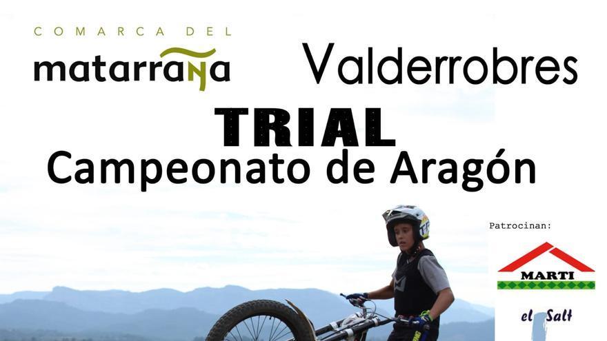 Campeonato de Aragón de Trial