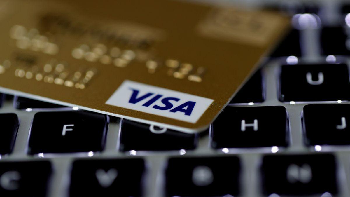 Visa y Paypal anuncian que operarán ya con criptomonedas en EEUU