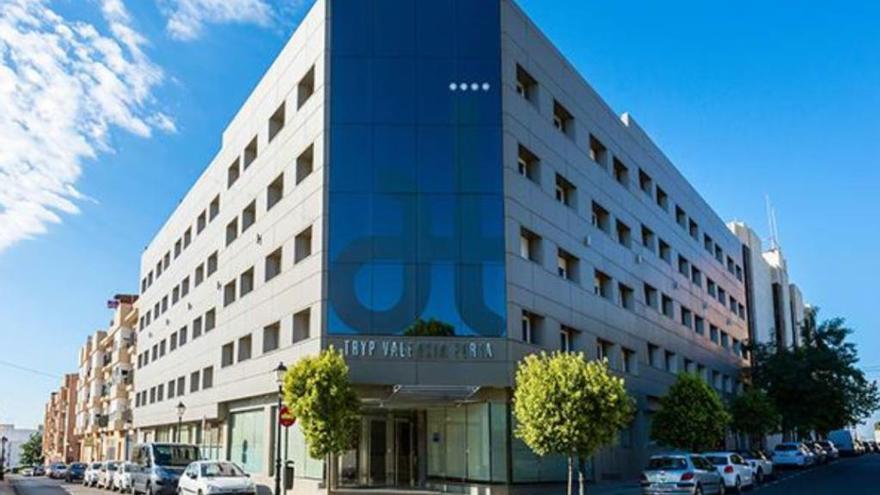 Toni Mayor suma su segundo hotel en València
