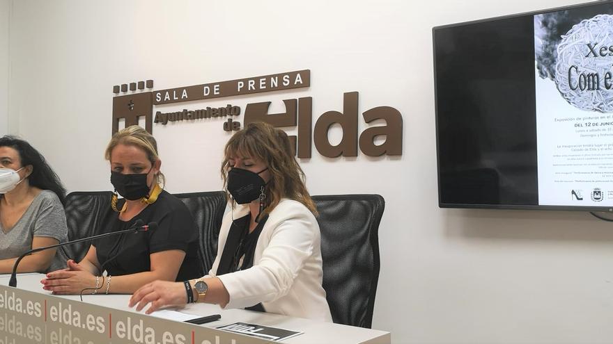 """""""Com el fum"""" en el Museo de Calzado de Elda"""