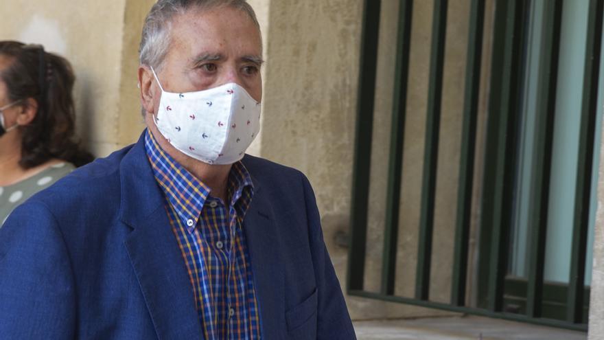 """Alperi: """"La condena es ridícula. Se ha gastado el dinero de los contribuyentes para nada"""""""