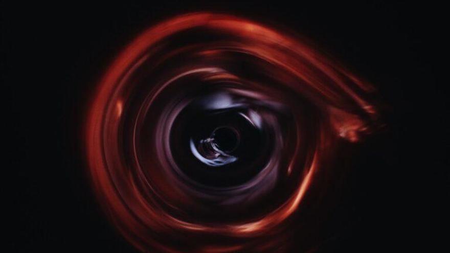 Se podrá aprovechar la energía de los agujeros negros