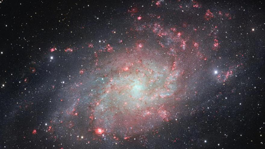 Encuentran la solución al misterio de las galaxias X