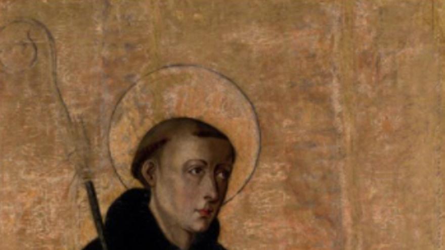 Una pintura de la Cartuja de Valldecrist de Altura se subasta en Madrid