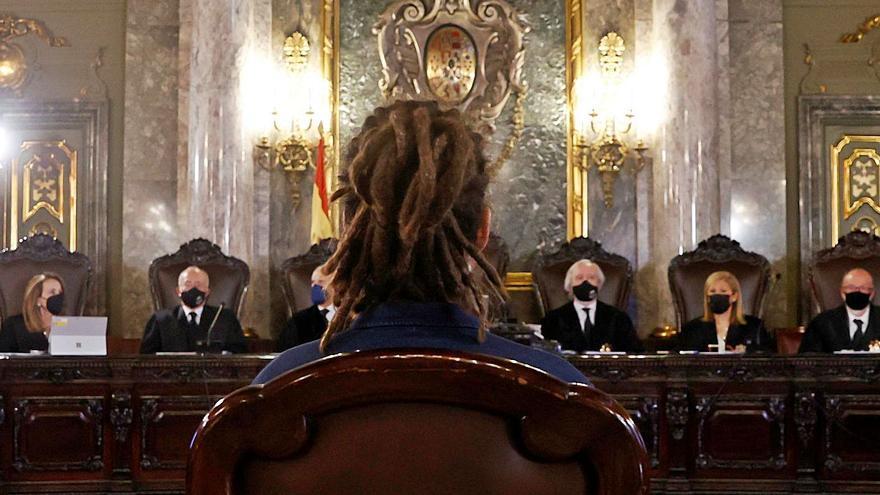 Podemos deja fuera a Izquierda Unida del escaño que ocupaba Rodríguez