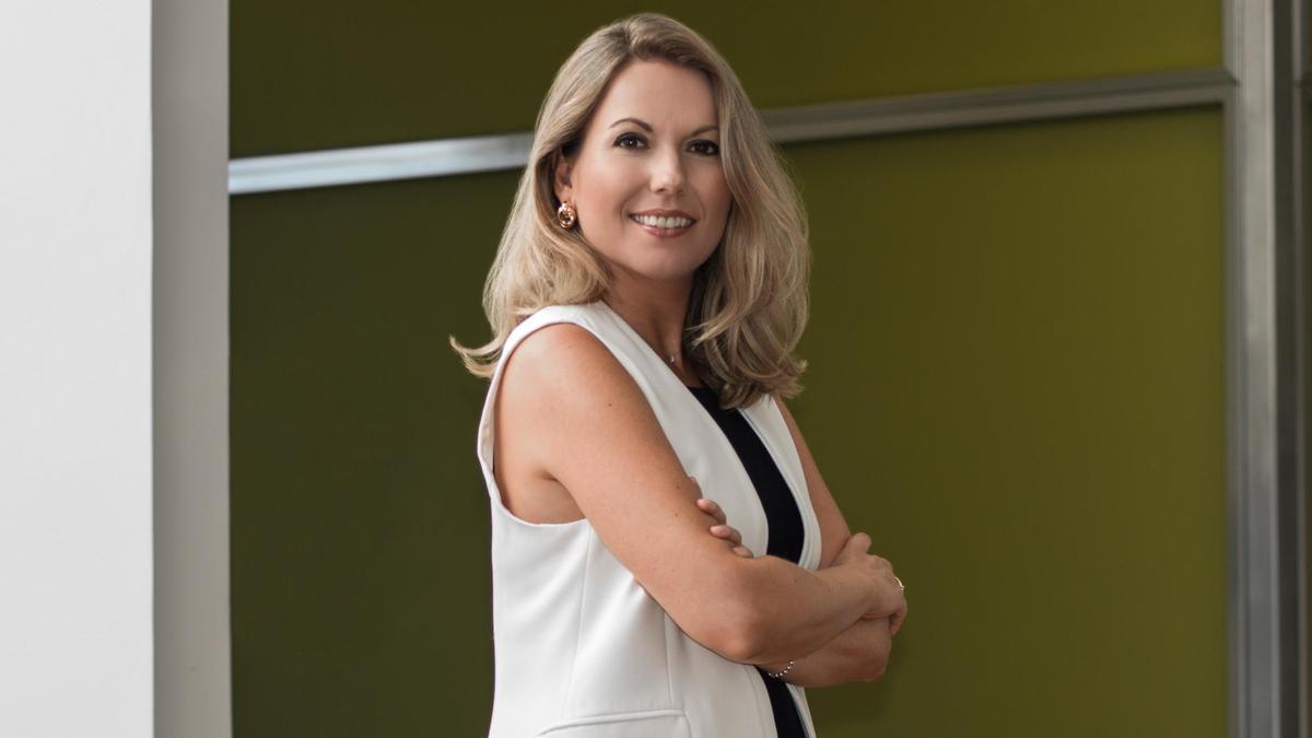 Natalia Corbalán Romera, directora de Fundación Ingenio