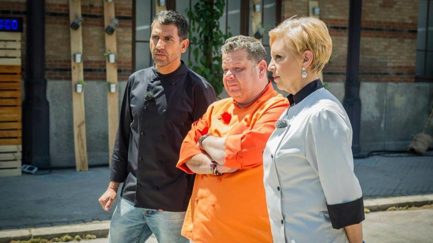 La final de 'Top Chef' y el estreno de 'La Isla', lo más destacado de la semana
