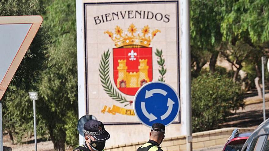 Alicante está a la cabeza en multas por incumplir la normativa covid del Consell